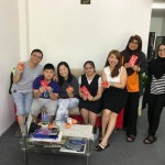 2018-04-10 Welcome Hong Kong Family and Happy Chinese New Year 1