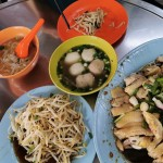 2019-06-25 Welcome to Ipoh from Japan - Enjoy Famous Chicken Bean Sprout